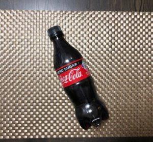 コカ・コーラゼロの画像