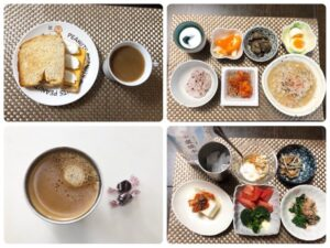 ゆる糖質制限210日目に食べたものの画像