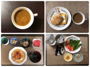 ゆる糖質制限ダイエット228日目に食べたものの画像