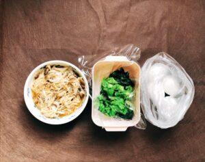 ゆる糖質制限作り置き料理の画像