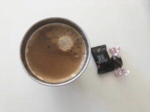 ゆる糖質制限おやつの画像