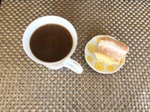 ゆる糖質制限ダイエットおやつの画像