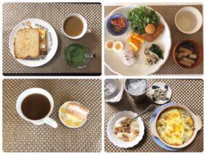 ゆる糖質制限ダイエット272日目に食べたものの画像