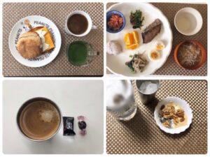ゆる糖質制限ダイエット」273日目に食べたものの画像