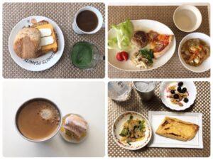 ゆる糖質制限ダイエット277日目に食べたものの画像