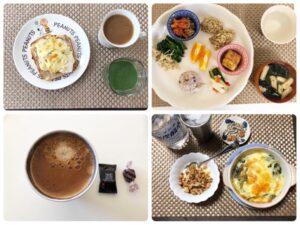 ゆる糖質制限ダイエット291日目にたべたものの画像