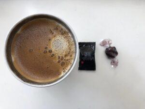 ゆる糖質制限んダイエットのおやつの画像