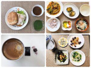 ゆる糖質制限ダイエット306日目に食べたものの画像