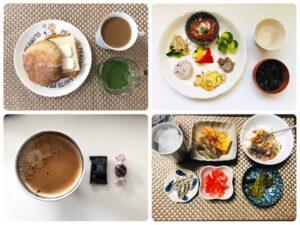 ゆる糖質制限ダイエット315日目に食べたものの画像