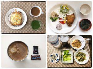 ゆる糖質制限ダイエット319日目に食べたものの画像