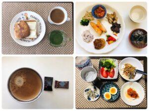 ゆる糖質制限ダイエット323日目に食べたものの画像
