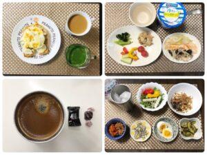 ゆる糖質制限ダイエット330日目に食べたものの画像