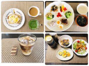 ゆる糖質制限ダイエット338日目に食べたものの画像