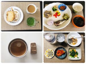 ゆる糖質制限ダイエット340日目に食べたものの画像