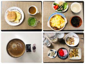 ゆる糖質制限ダイエット345日目に食べたものの画像