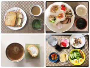 ゆる糖質制限ダイエット348日目に食べたものの画像