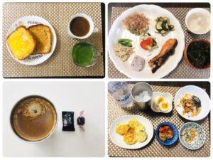 ゆる糖質制限ダイエット350日目に食べたものの画像