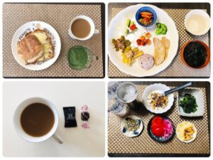 ゆる糖質制限ダイエット354日目に食べたものの画像