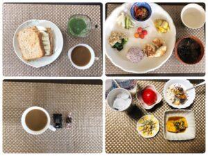 ゆる糖質制限ダイエット356日目に食べたものの画像