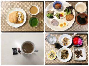 ゆる糖質制限ダイエット357日目に食べたものの画像