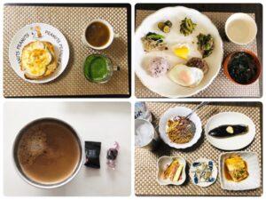 ゆる糖質制限ダイエット368日目に食べたものの画像