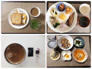 ゆる糖質制限ダイエット371日目に食べたものの画像