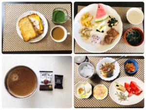 ゆる糖質制限ダイエット376日目に食べたものの画像