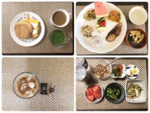 ゆる糖質制限ダイエット390日目に食べたものの画像