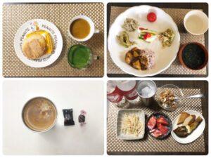 ゆる糖質制限ダイエット394日目に食べたものの画像