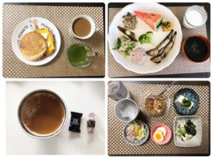 ゆる糖質制限ダイエット397日目に食べたものの画像