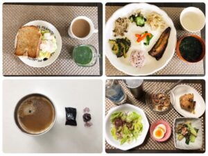 ゆる糖質制限ダイエット398日目に食べたものの画像