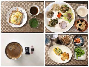 ゆる糖質制限ダイエット399日目に食べたものの画像