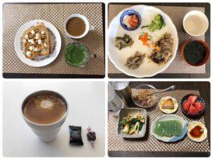 ゆる糖質制限ダイエット406日目に食べたものの画像