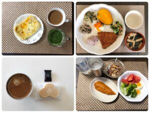 ゆる糖質制限ダイエット407日目に食べたものの画像