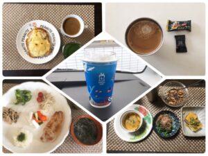ゆる糖質制限ダイエット410日目に食べたものの画像