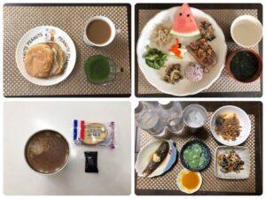ゆる糖質制限ダイエット411日目に食べたものの画像