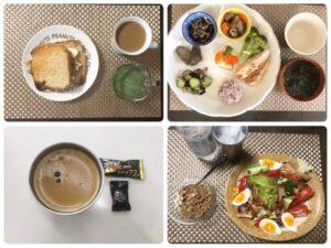 ゆる糖質制限ダイエット415日目に食べたものの画像