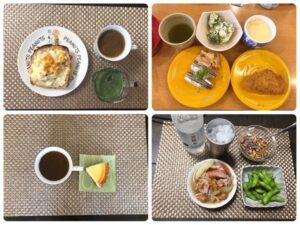 ゆる糖質制限ダイエット416日目に食べたものの画像