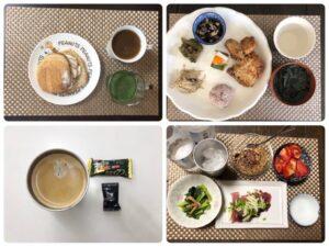 ゆる糖質制限ダイエット417日目に食べたものの画像