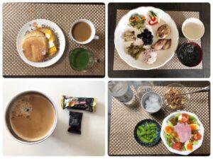 ゆる糖質制限ダイエット421日目に食べたものの画像