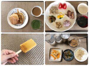 ゆる糖質制限ダイエット425日目に食べたものの画像
