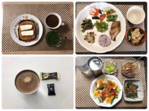 ゆる糖質制限ダイエット432日目に食べたものの画像