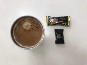 ゆる糖質制限ダイエットのおやつの画像