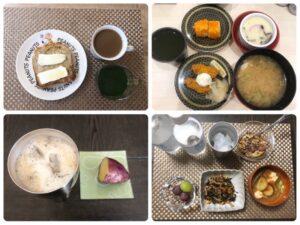 ゆる糖質制限ダイエット437日目に食べたものの画像