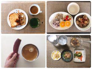 ゆる糖質制限ダイエット452日目に食べたものの画像